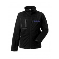 Sports Shell Jacket - Russell 520M